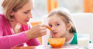 وجبات طفلي بالخطوات المصوره ماشاء الله تبارك الله