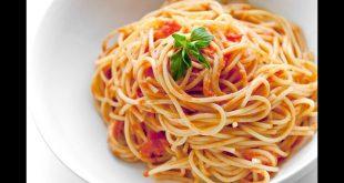 خمس انواع من المكرونات اللذيذه والسهله ومكوناتها متوفره عندك من مطبخ العنود