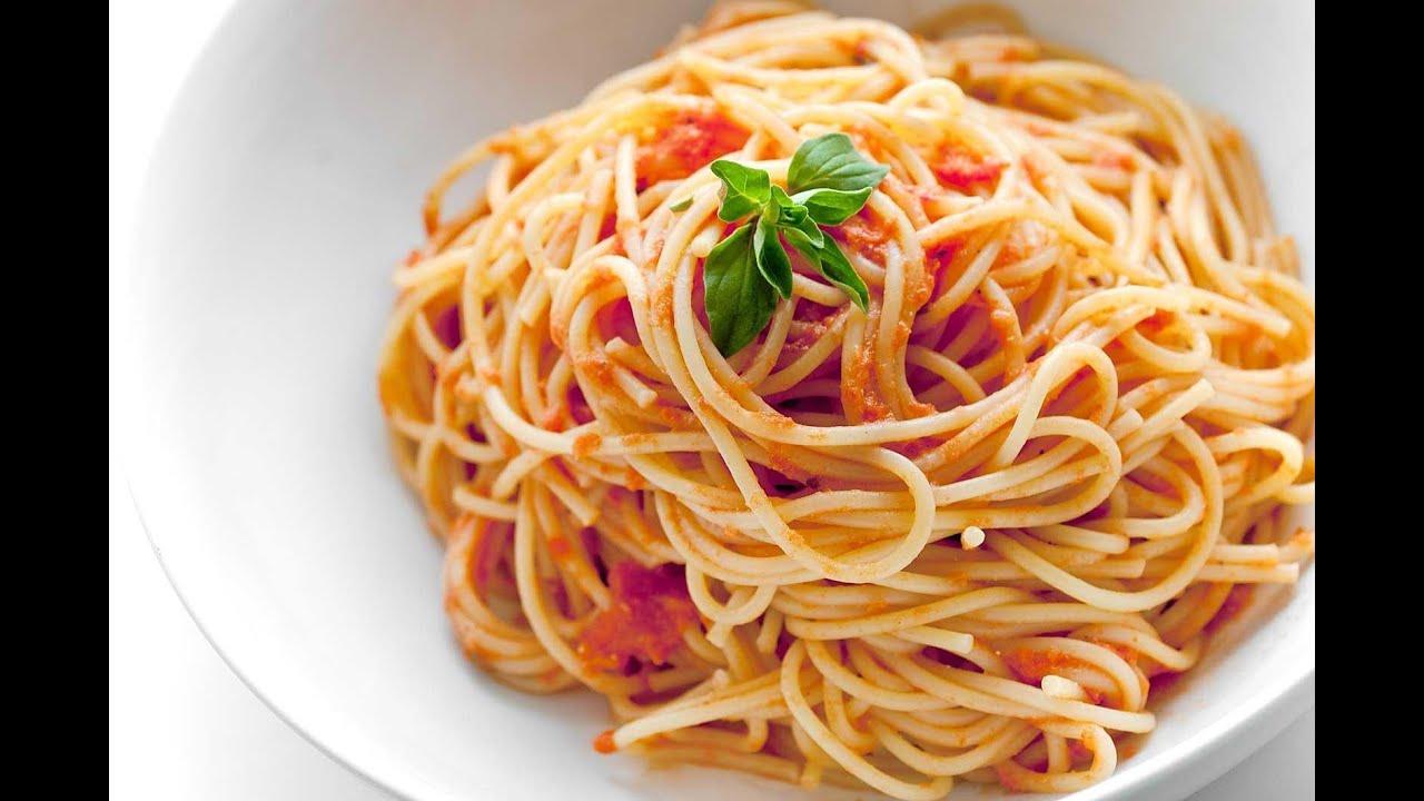 خمس نوعيات من المكرونات اللذيذة و السهلة و مكوناتها متوفرة عندك من مطبخ العنود