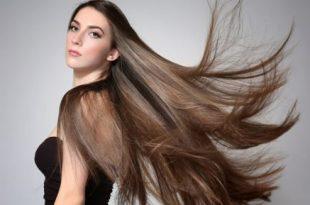 شعر طويل بدون تعب ولازيوت ادخلي وربي مابتندمي    