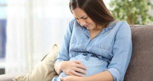 حامل فالشهر الرابع ومعي الام اسفل البطن عاجل ردوا ربي يحرمكم النار