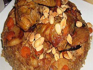 صورة طبخ الذبيحة من مطبخي بالخطوات المصورة موضوع كامل unnamed file 309