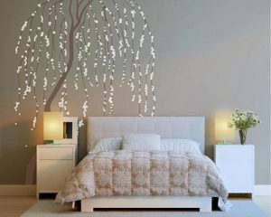صورة طريقة رسم الشجرة على الجدار تلبية لطلب العضوات unnamed file 506 300x240