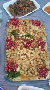 صورة فتة حمص طيبة م وبالصورة unnamed file 58 169x300