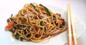 صورة الدجاج على الطريقة الصينية مع السباغيتي لايمكن تقاومي الطعم اللذيذ خطوات مصورة unnamed file 657 300x158