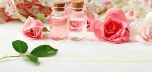 ما اضرار ماء الورد