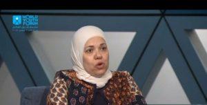موضوع جديد لتلقى الاسئلة للدكتورة راندة فخر الدين