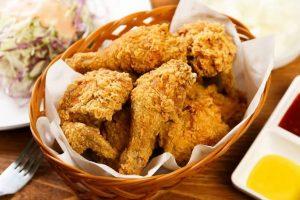 دجاج تبنياكي صيني بالخضار نفس طعم اللي بالوفيهات بالصور