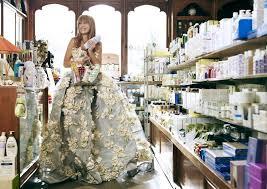 اغراض تحتاجها العروس من الصيدليه تفضلو