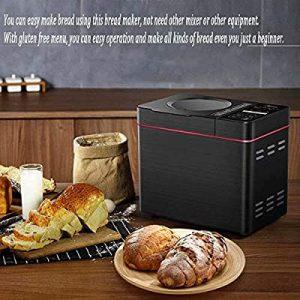 Bread Maker جهاز مريح لصنع الخبز والعجينة
