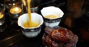 خلطة القصيم للقهوه
