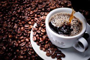 بن القهوة الامريكية افيدون