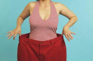 لمن تريد تخفيف وزنها وتجد صعوبه بالتخسيس