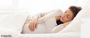 مين حلمت بنزول الدوره الحيض وهي حامل وجابت ولد اكتفى